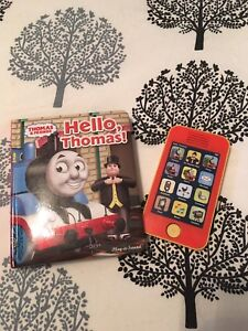 Library of Thomas the Tank Engine Books