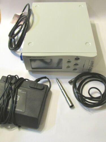 Stryker Core Dental Electric Control Console & Motor System /w drill 5400