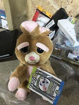Giochi Preziosi Feisty Pets Plush Toy