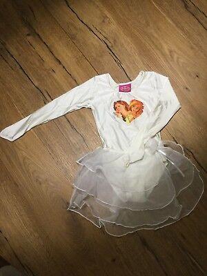Disney Ballerina Kostüm von Enchanted Gr. 122/128