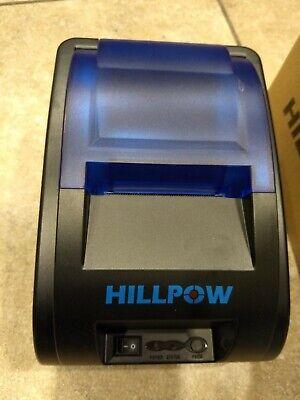 Hillpow Thermal Receipt Printer Pos-h58