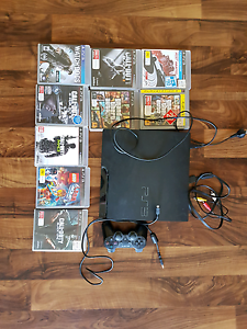 320 GB Ps3 anf games Regents Park Auburn Area Preview