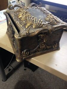 God of War 3 Special edition Pandora's Box