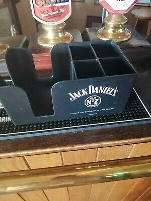 Jack daniels bar Tidy