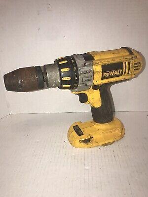 Dewalt 18v Xrp Cordless Drilldriverhammerdrill Dc925 Barr Tool Works Great
