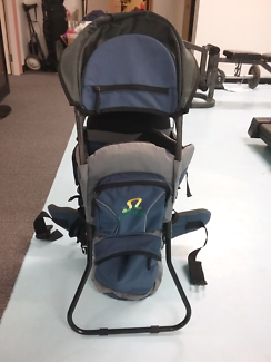 Prodigy Baby Carrier backpack