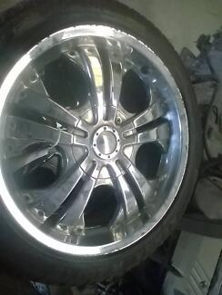 """MAZDA WHEELS AND TYRES 17"""""""