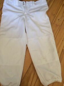 Women's ball pants-short