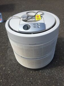 Honeywell portable hepa air purifier