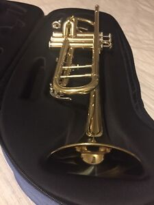 First Act Trumpet