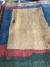 Persian carpet handmade 100% wool St Leonards Willoughby Area Preview