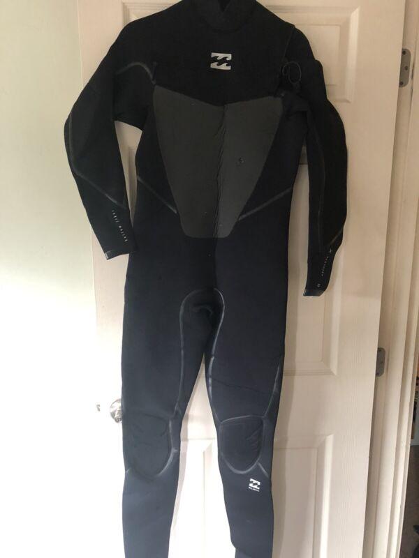 Billabong XLS Absolute 4/3 Wetsuit