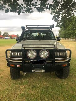 Landcruiser 80 series Traralgon Latrobe Valley Preview