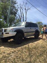 for sale patrol 2001 3ltr turbo Eltham Nillumbik Area Preview