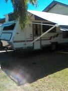 coromal 18ft poptop caravan Margaret River Margaret River Area Preview