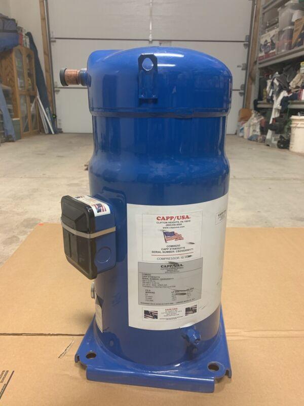10 ton compressor COM08293