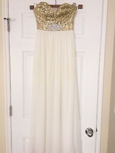Evening Gown/ bridesmaids dresses x4. In great shape