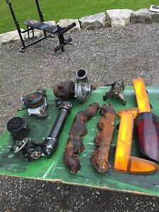 Ford 7.3 diesel super duty parts