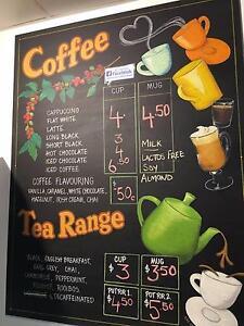 Cafe in suburban centre Manunda Cairns City Preview