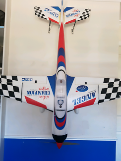 Angel F3 80 RC plane