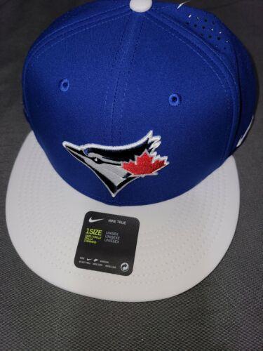 Toronto Blue Jays Nike True Unisex Aerobill Adjustable Baseb
