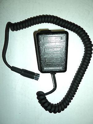 Relm Microphone Sm4reg 6 Prong Ptl56b Ptl56 Ptu56 Ptv56 Rsp400 Rsp500 Rsp500b