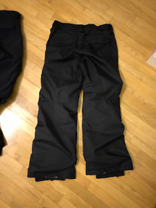 Burton Snowboard Pants Youth Large