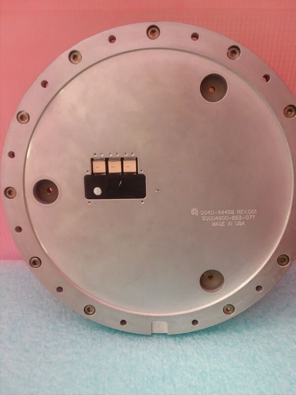Amat # 0040-64458 Adaptor Cesc 2 He Zone  200mm Dps+