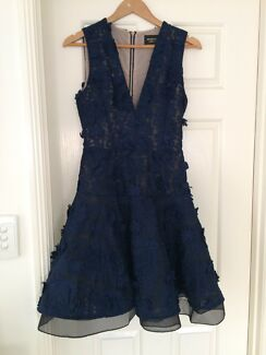 Bronx and Banco Dress Size 10