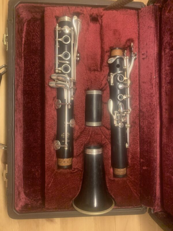Buffet R13 A Clarinet