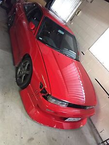 S13 rego caged rolling shell Kingston Kingborough Area Preview