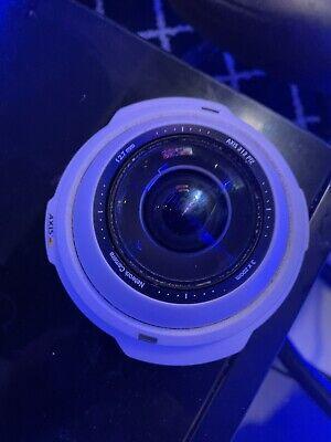 Axis 212 Ptz Camera