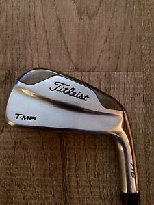 Titleist T-MB Driving Iron (4)