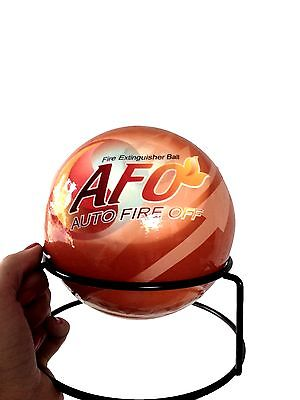 Sale!!!  Fire Extinguisher Ball Auto ABCDE EU for high risk + secluded areas