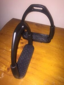 Horse Riding Flexi Safety stirrup Stainless steal Noble Park Greater Dandenong Preview