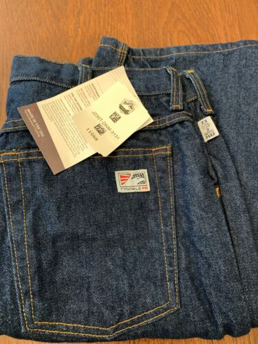 Tyndale FR Flame Resistant Work Jean 23 CAL CAT 2 NFPA2112 Rodeo 31 x 31 NWT