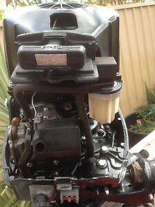 Outboard motor Bayswater Bayswater Area Preview
