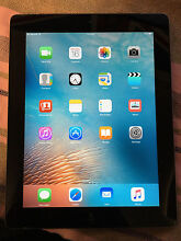 iPad 2 64GB + 3G Burleigh Heads Gold Coast South Preview
