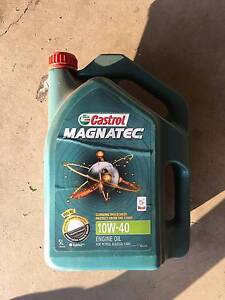 Castrol Magnatec 10W-40 5L (1 for $30/ 2 for $56) Melbourne Region Preview