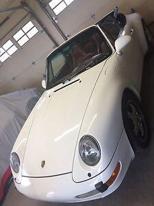 993 Porsche for sale
