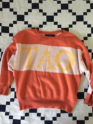 The Animals Observatory Sweater Size 4 Unisex