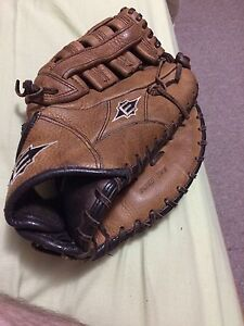 Right handed first base glove  $80 to $60