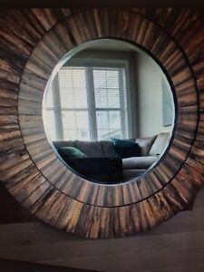 Home staging decor and furniture