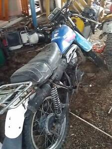 Ag Bikes for sale, various makes all must go NOW ALL SOLD Bundarra Uralla Area Preview