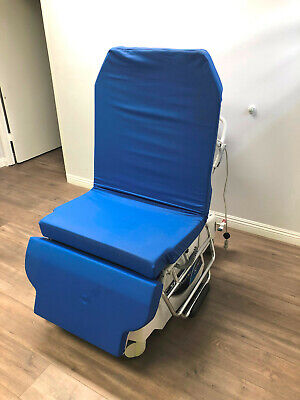 Transmotion Medical Tmm6 Multi Purpose Power Drive Exam Table Stretcher Chair