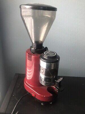 Mazzer M100 Coffee Grinder Bean Hopper /& Lid