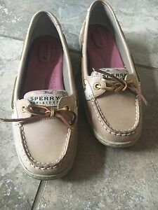 Sperry Top Sider women's loafers