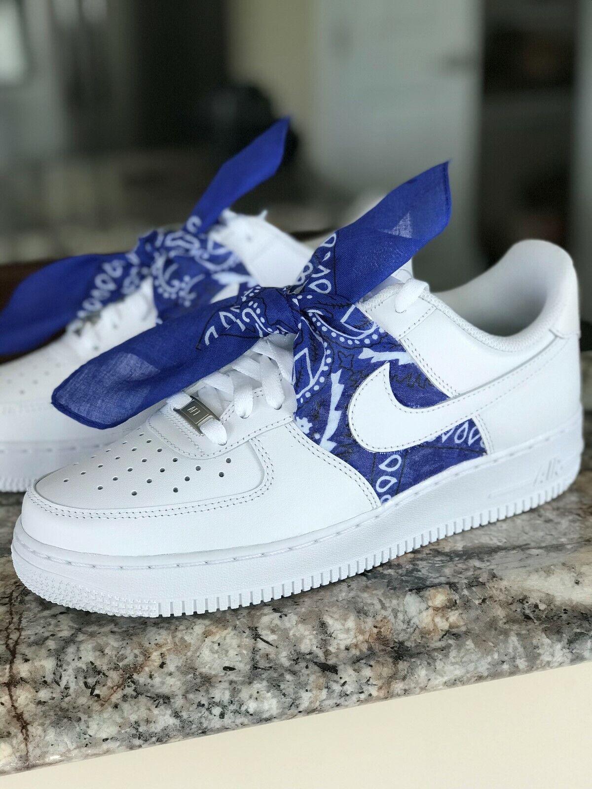 air force 1 bandana