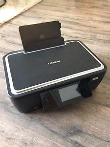 Lexmark Bluetooth Printer