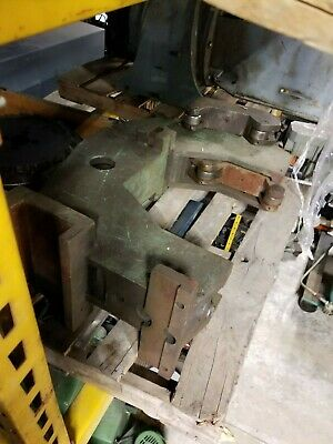 Large Approximate 18 Engine Lathe Followsteady Rest
